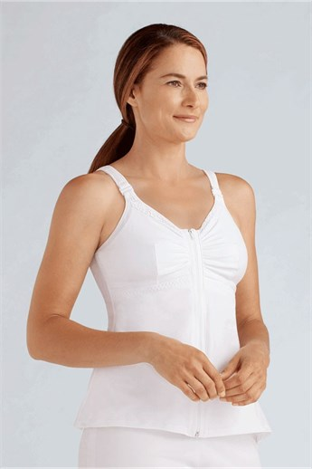 Post-Surgery Garments Post-Mastectomy Camisole